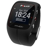 POLAR Sports Watch with GPS [M400] - Black - Gps & Running Watches